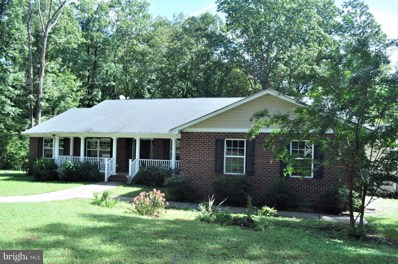 3437 Flat Run Road, Locust Grove, VA 22508 - MLS#: 1007859626