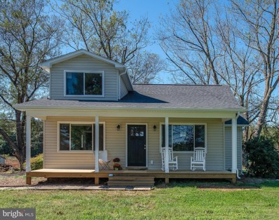 5122 Waterford Road, Amissville, VA 20106 - #: 1007863086