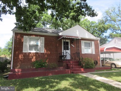 3611 Melrose Avenue, District Heights, MD 20747 - #: 1007867254