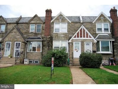 3136 Knorr Street, Philadelphia, PA 19149 - MLS#: 1007874890