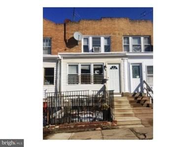 2049 S Aikens Street, Philadelphia, PA 19142 - #: 1007875978