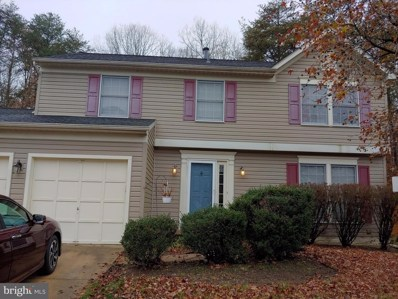 202 Cherry Hill Lane, Laurel, MD 20724 - MLS#: 1007878198