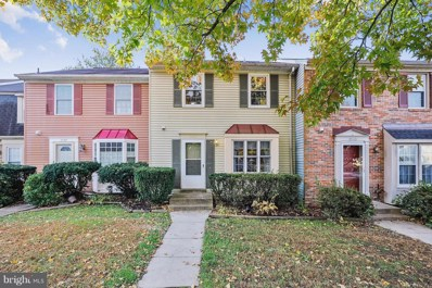3541 Split Rail Lane, Ellicott City, MD 21042 - MLS#: 1007884408