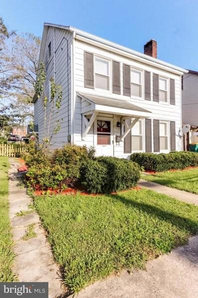 33 N Broad Street, Waynesboro, PA 17268 - MLS#: 1007886136