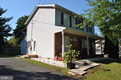 108 Oakmont Circle, Winchester, VA 22602 - #: 1007888372
