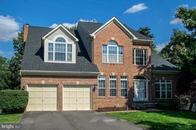 14202 Hartwood Court, Centreville, VA 20121 - MLS#: 1007892912