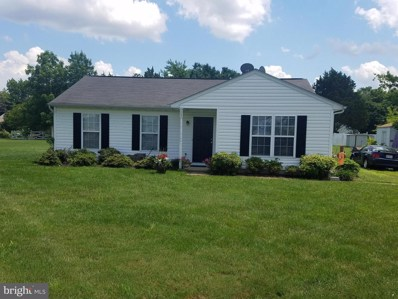 6402 Old Plank Road, Fredericksburg, VA 22407 - MLS#: 1007895410