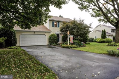 3324 Stillwell Drive, Lancaster, PA 17601 - MLS#: 1007902954