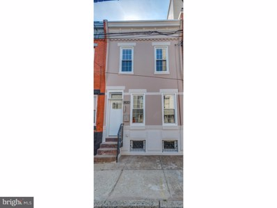 1820 Fernon Street, Philadelphia, PA 19145 - #: 1007906714