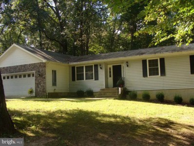 4030 Hidden Hill Drive, Huntingtown, MD 20639 - #: 1007910900