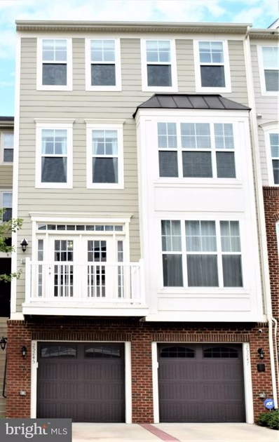 25245 Laureldale Terrace UNIT 2-B-4, Chantilly, VA 20152 - MLS#: 1007913720