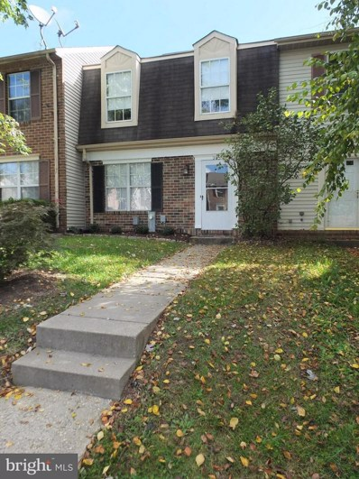 385 Logan Drive, Westminster, MD 21157 - MLS#: 1007917004