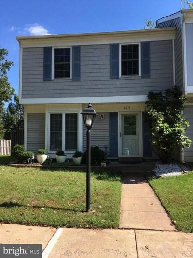 6017 Basingstoke Court, Centreville, VA 20120 - MLS#: 1007923310