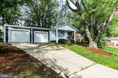 6205 Allen Court, Temple Hills, MD 20748 - MLS#: 1007928830