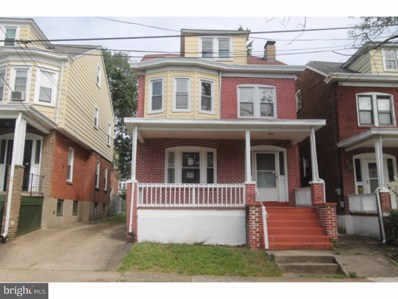 666 Rutherford Avenue, Trenton City, NJ 08618 - MLS#: 1007930348