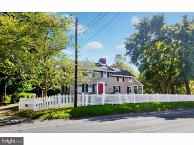 3760 Lawrenceville Road, Princeton, NJ 08540 - MLS#: 1007940138