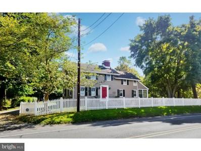 3760 Lawrenceville Road, Princeton, NJ 08540 - #: 1007940138