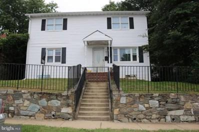 1937 Edison Street, Arlington, VA 22207 - MLS#: 1007942042
