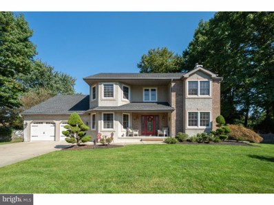10 Bayberry Court, Cherry Hill, NJ 08003 - MLS#: 1007942738