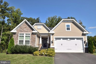 4591 Bee Court, Warrenton, VA 20187 - #: 1007943042