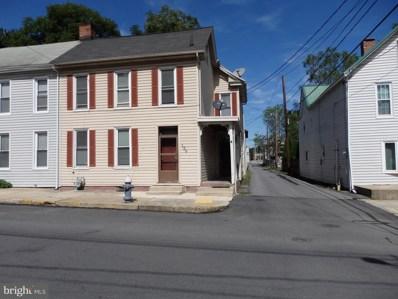 139 Catherine Street E, Chambersburg, PA 17201 - #: 1007945286