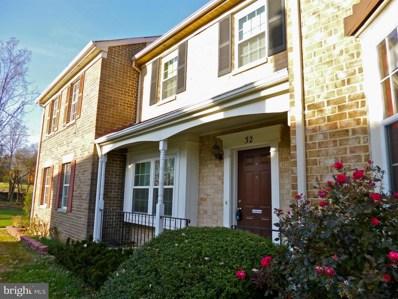 32 Owens Glen Court, North Potomac, MD 20878 - MLS#: 1007957390