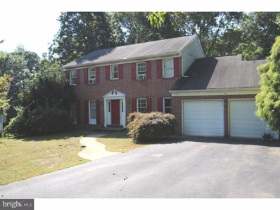 4324 Trophy Drive, Upper Chichester, PA 19061 - MLS#: 1007958682