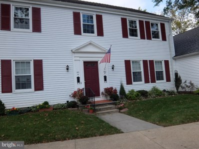 80N-  Old Nassau Road UNIT N, Monroe Township, NJ 08831 - #: 1007964578