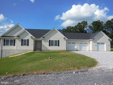 7311 Talbot Run Road, Mount Airy, MD 21771 - #: 1007965104