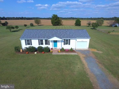 4159 Whiteleyville Road, Hurlock, MD 21643 - MLS#: 1007999176