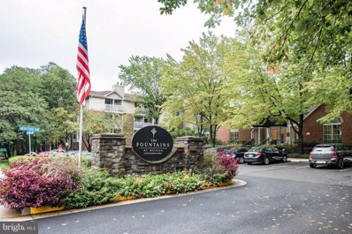 1524 Lincoln Way UNIT 335, Mclean, VA 22102 - MLS#: 1008057774