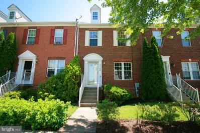 1706 Emory Street, Frederick, MD 21701 - MLS#: 1008061934
