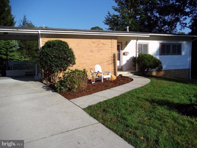 4809 Levada Terrace, Rockville, MD 20853 - MLS#: 1008073552