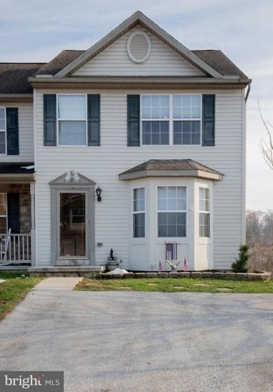 181 Sara Lane, Hanover, PA 17331 - #: 1008080332