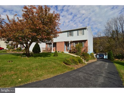 349 Parkview Road, Reading, PA 19606 - #: 1008080956