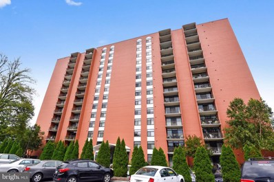 1 Smeton Place UNIT 601, Towson, MD 21204 - MLS#: 1008083230
