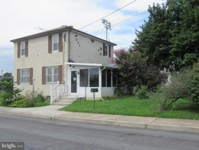 201 Adelia Street, Middletown, PA 17057 - #: 1008090446
