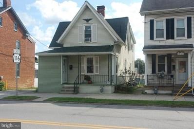541 York Street, Hanover, PA 17331 - MLS#: 1008092330