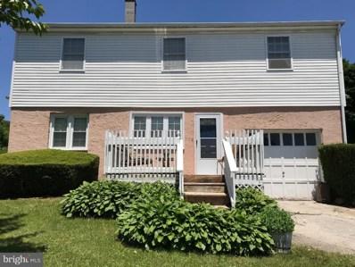 995 W Chestnut Street, Coatesville, PA 19320 - #: 1008102636