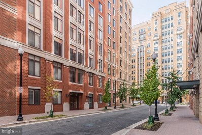 1201 Garfield Street UNIT 210, Arlington, VA 22201 - MLS#: 1008103548