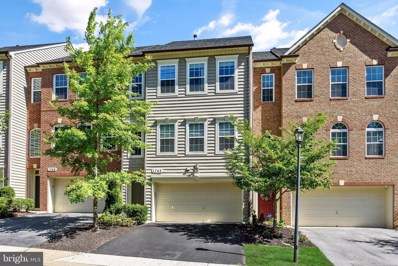 1742 Chiswick Court, Silver Spring, MD 20904 - MLS#: 1008105396