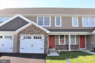 360 Cedar Hollow UNIT 77, Manheim, PA 17545 - MLS#: 1008113848