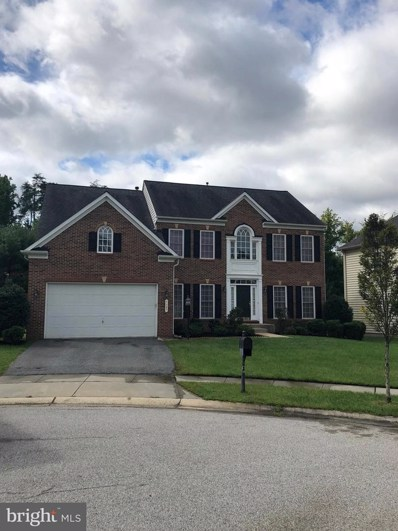 7287 Flaxpool Court, Hanover, MD 21076 - MLS#: 1008115620