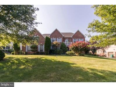 165 Somerset Drive, Blue Bell, PA 19422 - #: 1008118830