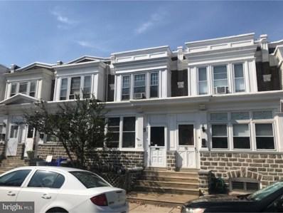 5128 Saul Street, Philadelphia, PA 19124 - MLS#: 1008118852