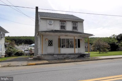 309 W Main Street, Tremont, PA 17981 - MLS#: 1008121806