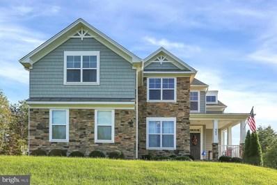 345 Renegade Drive, Fredericksburg, VA 22406 - MLS#: 1008122134