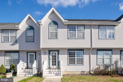 38267 Thistle Court UNIT 31, Frankford, DE 19945 - MLS#: 1008126826