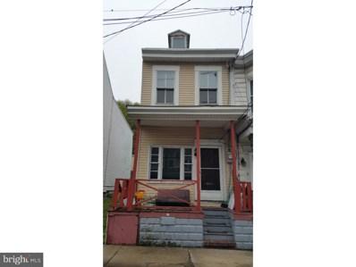 128 E Mahanoy Street, Mahanoy City, PA 17948 - MLS#: 1008128446