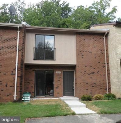 12734 Rolling Brook Drive, Woodbridge, VA 22192 - MLS#: 1008129472
